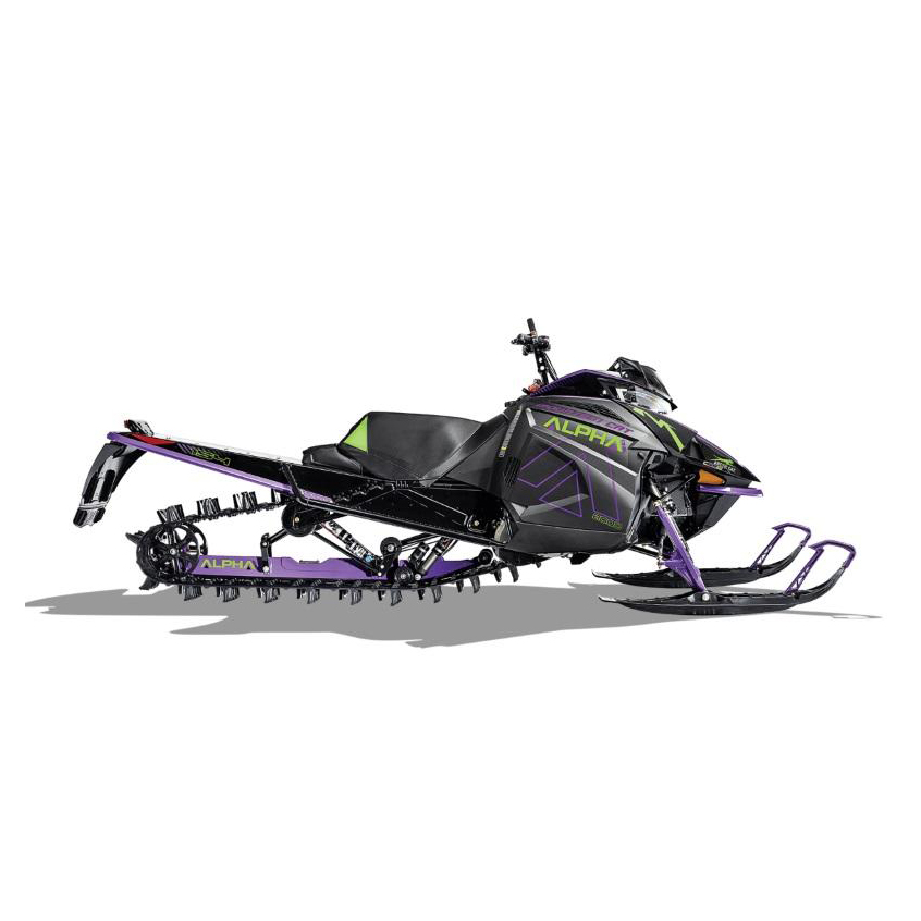 2019 Arctic Cat AlphaOne 154 M8000 - $375/DAY (1 sled available)