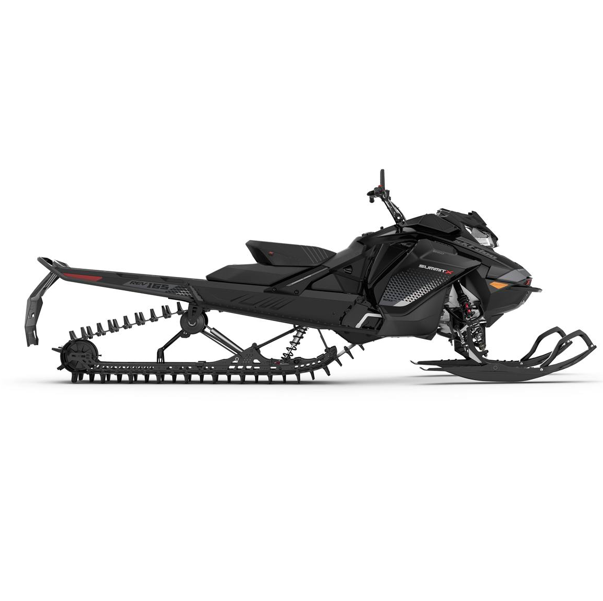 2019 Ski-Doo SummitX 850 165 E-Shot - $395/DAY (1 sled available)