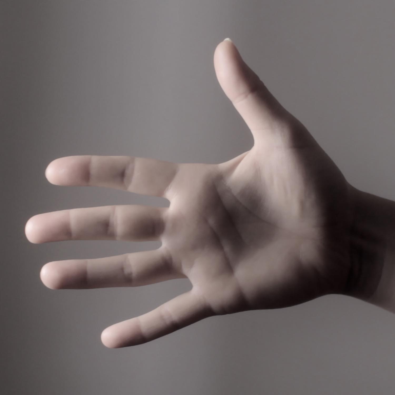 Five Fingers -