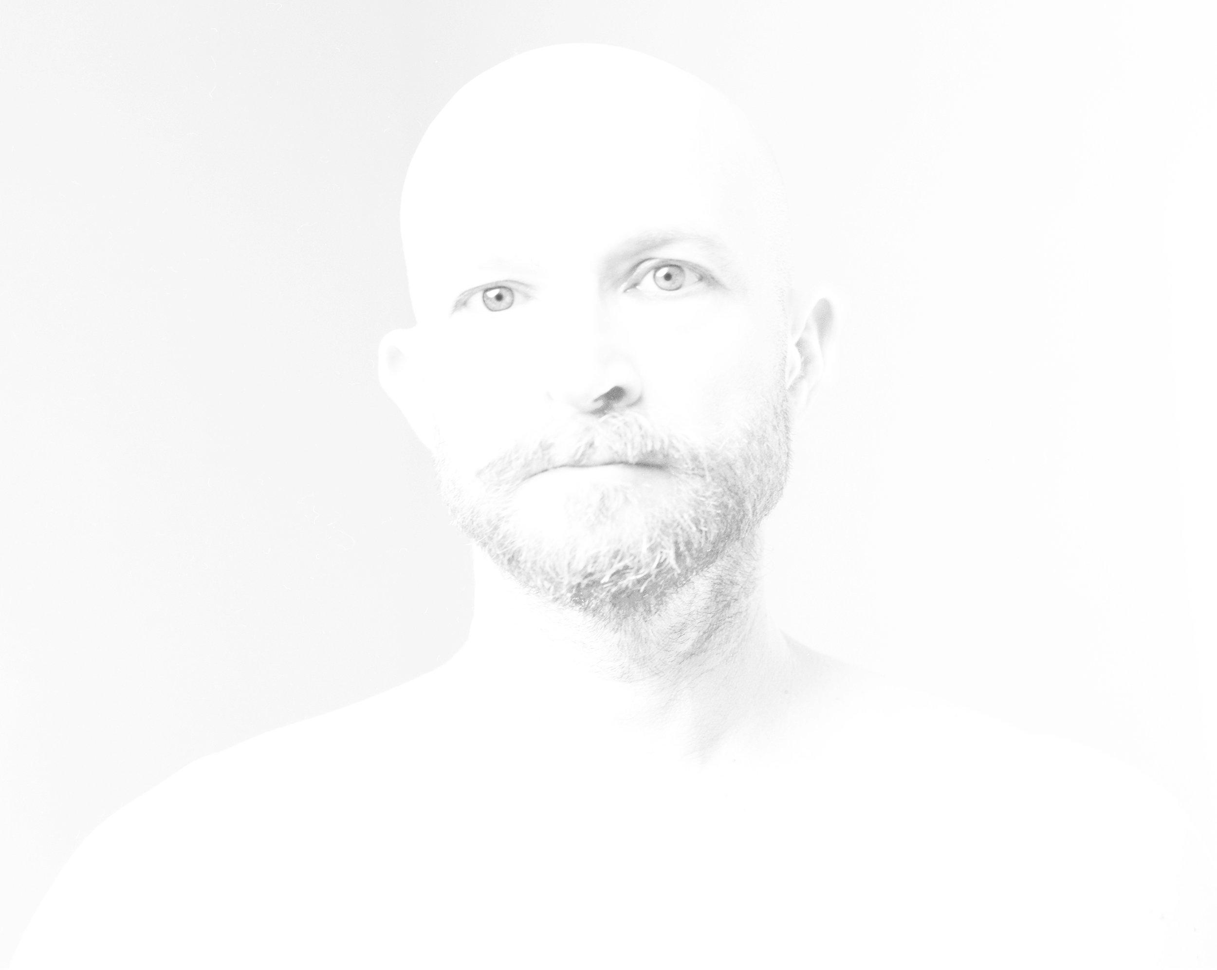 Self-Portrait, Matteo Marchisano-Adamo
