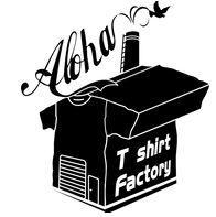 Aloha tshirt factory
