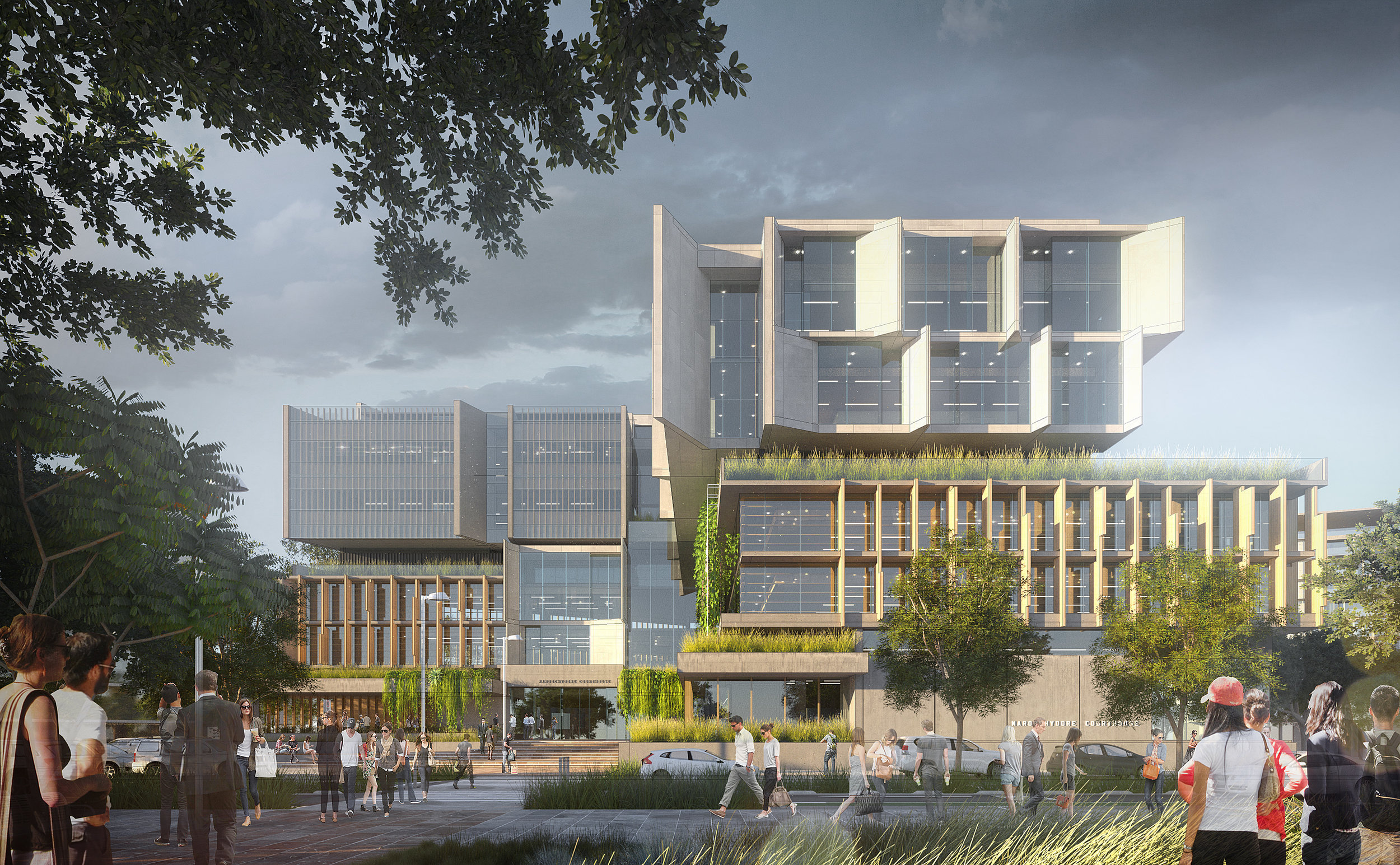 AA MaroochyCourthouse Concept FrontElev_ALT_FACADE_B_170830_F.jpg