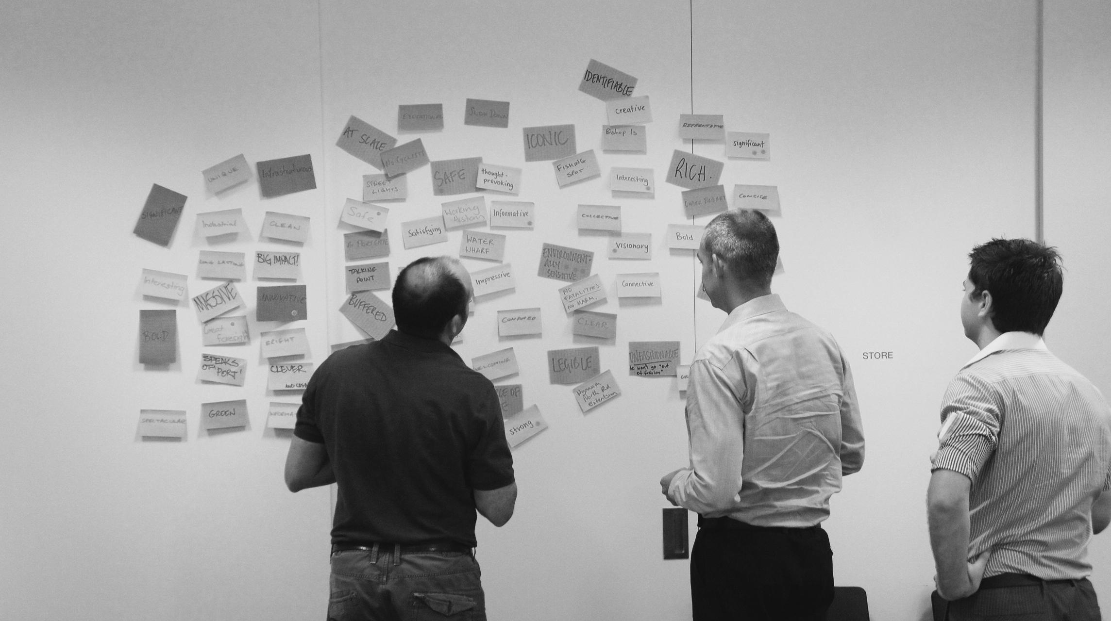 Port of Brisbane Issues Workshop, 2013