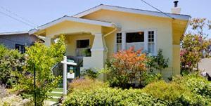2611 Mabel Street - Berkeley, CA2+ BR, 2 BA 'Green' SFROffered at $549,000