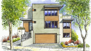 482 Michigan Avenue - Berkeley, CA5 BR, 4 BA SFR with Bay Views Offered at $1,895,000