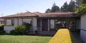 851 Grizzly Peak Boulevard - Berkeley, CA Seller Representation List $749,000 Sold $800,000