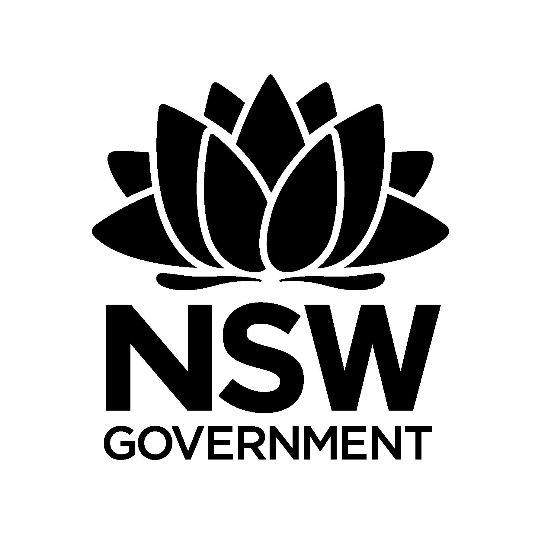 Waratah NSWGovt black.png