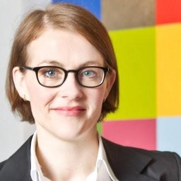 Gudrun Moeller (CH)   Digital Media at Swiss Re