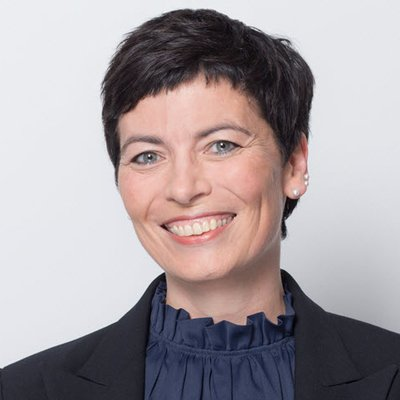 Anke Maibach (DE)   Director Communications Central Europe at Tata Consultancy Services