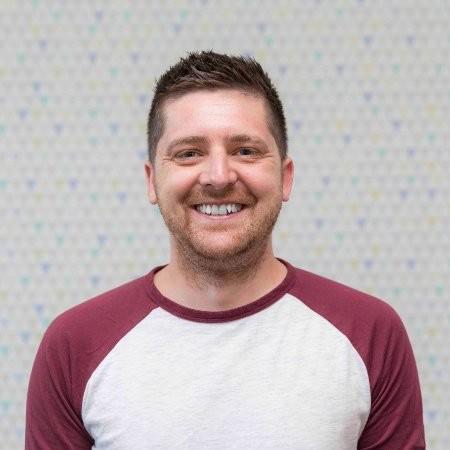 Robert Mills (UK)   Head of Content at GatherContent
