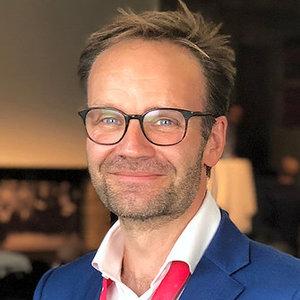 Track leader:    Karsten Bubber Outzen (DK)   Strategic adviser