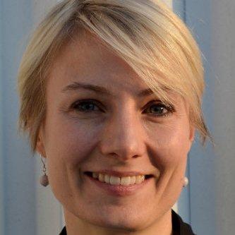 Christina Mumm (DK)   Agile coach at TDC/Nuuday