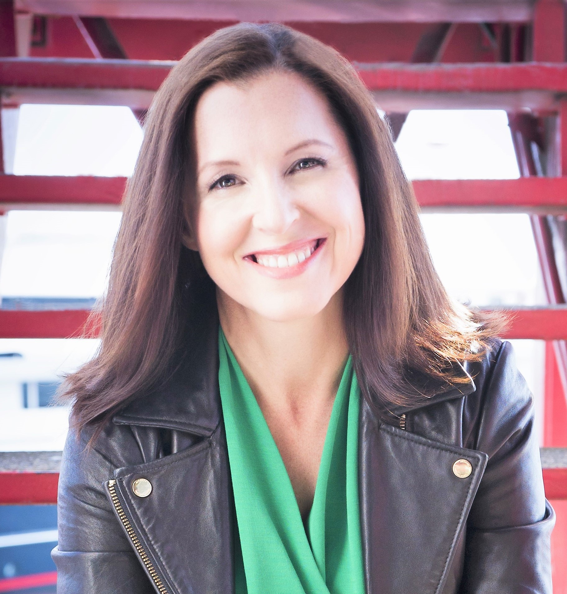Melissa Breker (CAN)    Founder at Breker Group