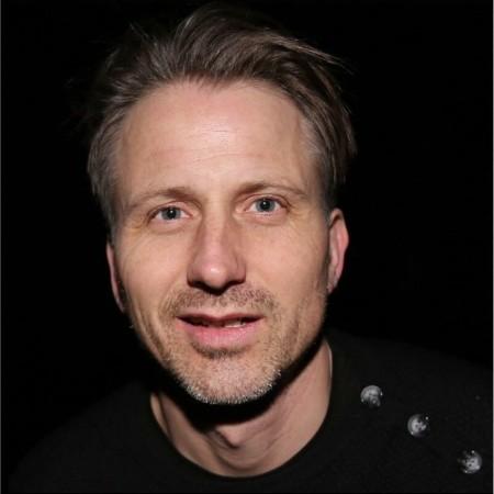 Rune Stæhr (DK)   Digital transformation practitioner & rock-climber