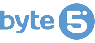 byte5  are proven experts for .NET web solutions based on Umbraco, .NET, AngularJS and Laravel. Their portfolio includes consulting, implementation and training concerning enterprise web applications using Microsoft technology.