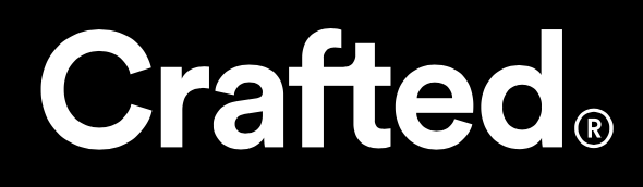 Founded in 2005,  Crafted  is a full service digital agency that believes in a sweet spot in digital marketing: the place where logic meets magic. That's where truly great things can happen.
