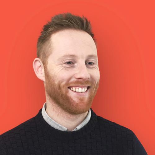 Francis Rowland (UK)   Senior UX Architect at Sigma