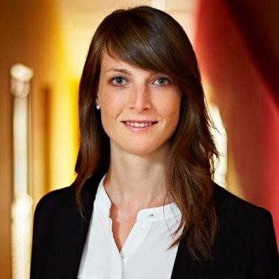 Maren Christin Hübl (DE)   Business Manager at Data Management & Landscape Transformation, SAP