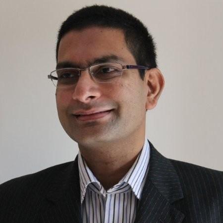 Kashyap Kompella (IN)   CEO at rpa2ai