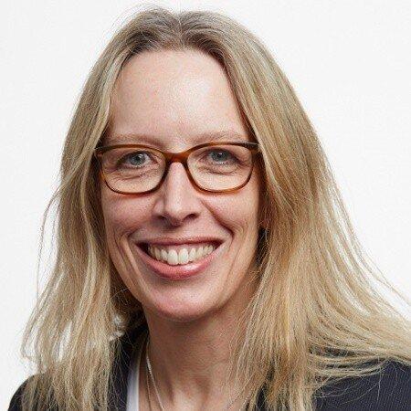 Christina Rahtgens (DE)   Associate Partner at Silvester Group