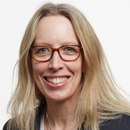 Christina Rahtgens (DE)   Associate Partner at Silvester Group