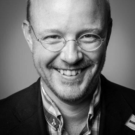 Otto de Graaf (NL)     Product management group leader & former musician