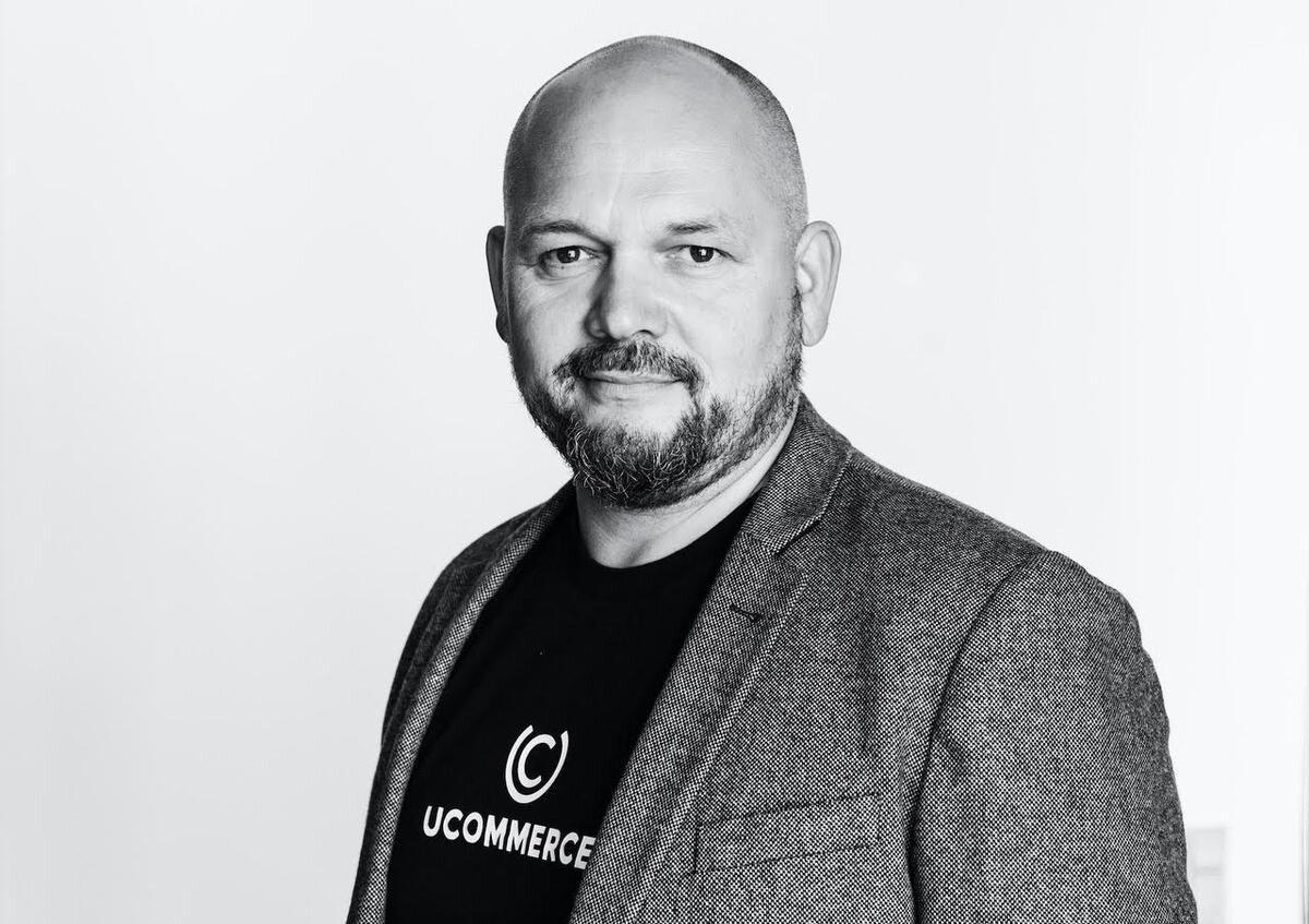 Hannu Vangsgaard (DK)   CEO at Ucommerce