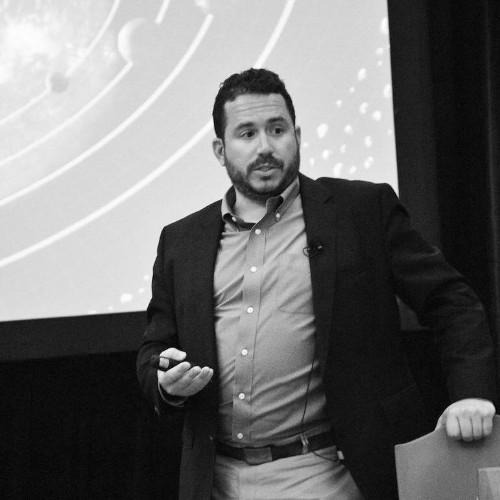 Track leader:    Jake DiMare (US)   Director of marketing at Connective DX