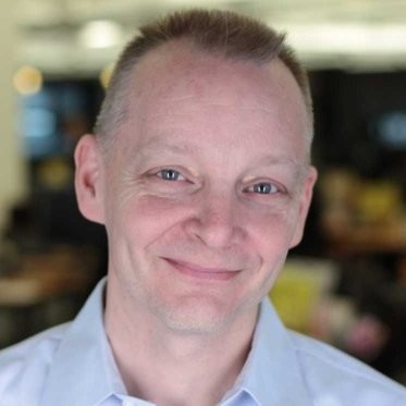 Chris Geiser (US)   Chief Technology Officer at The Garrigan Lyman Group