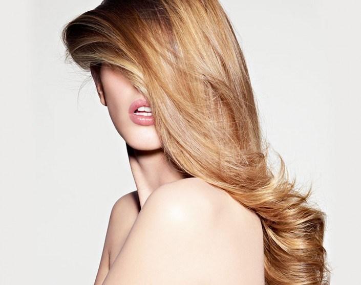 Hair treatmentsand rituals -