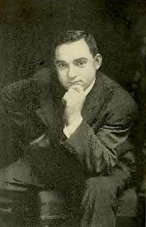 Jacob Grohusko, c.1910