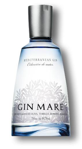 Gin Mare from Spain