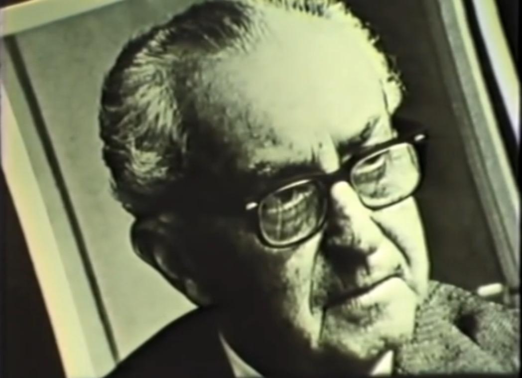 Rudolph Kunett in the 1960's