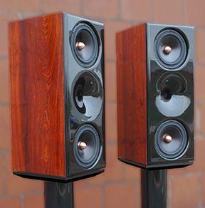 SP Technology Continuum A.D. - circa 2004Horsehead —- Tbadder1Mixit —- EarlmarcAudio Architect