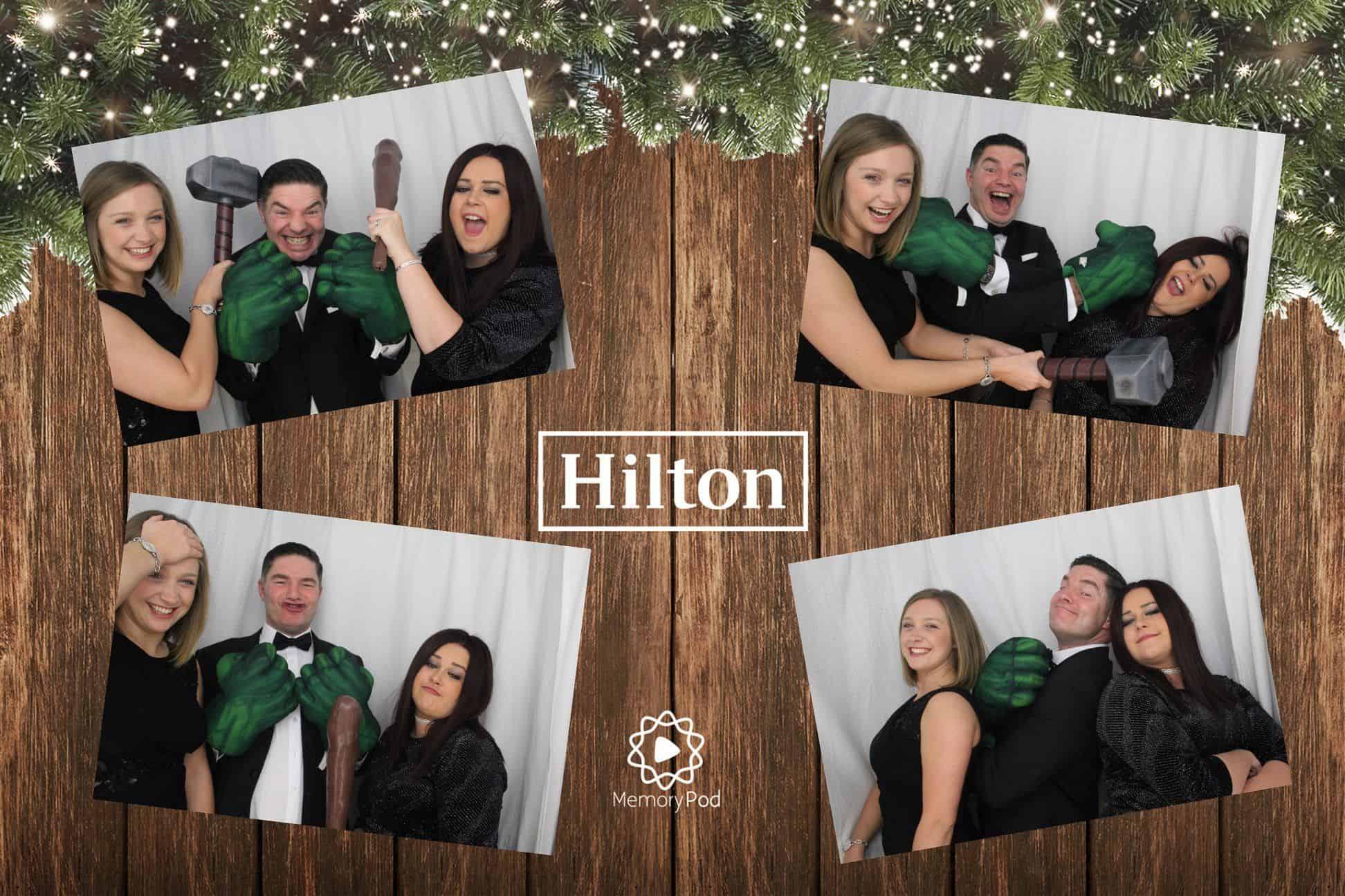 Hilton Christmas Party.jpg
