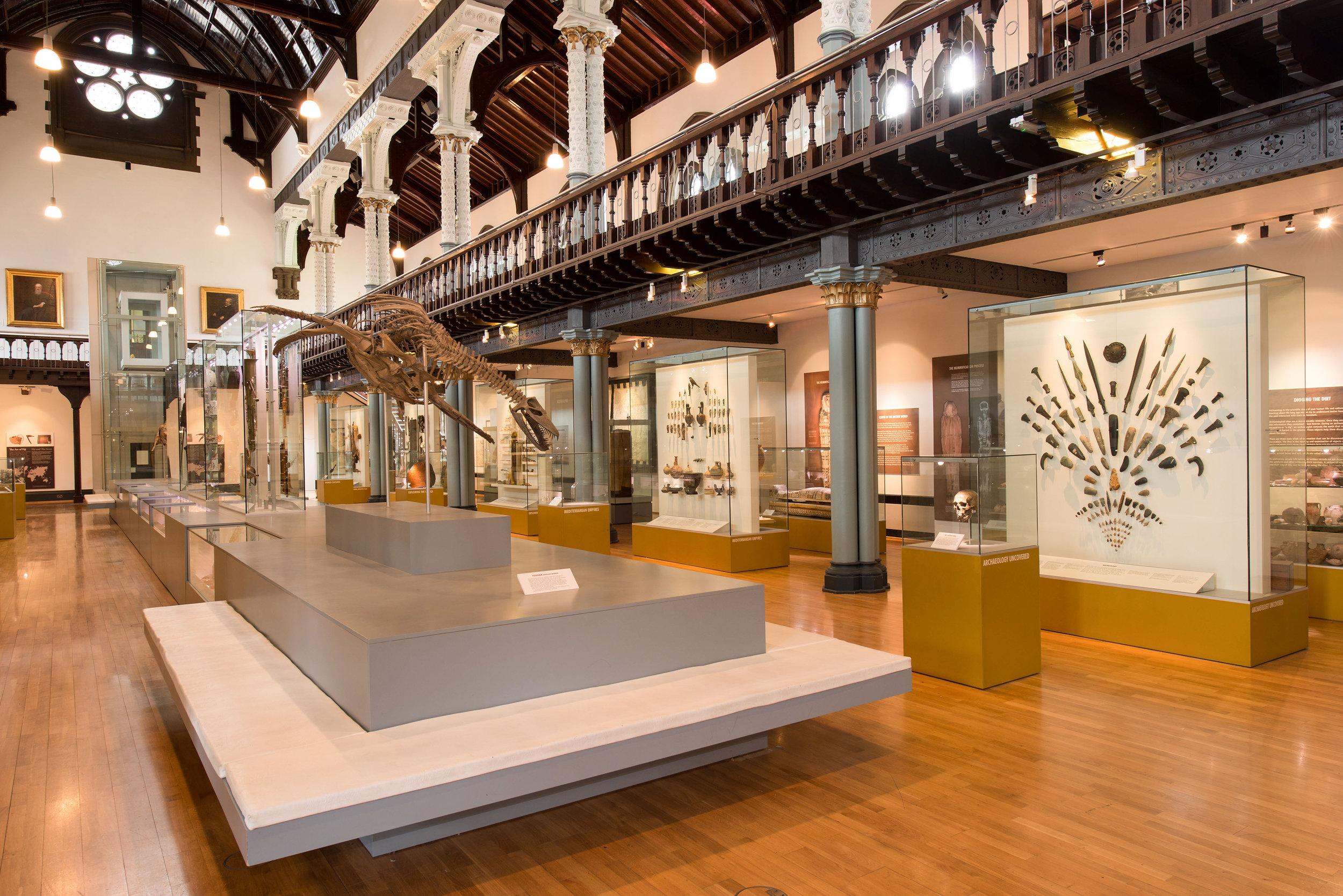 15 - 129 Hunterian Museum Interior0041_1-79459.JPG
