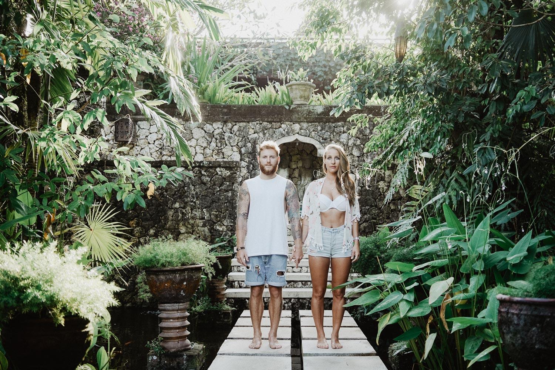 Engagement Fotoshooting Bali