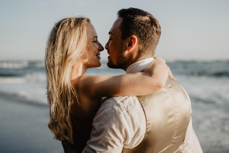 After Wedding, Bali - Anika & Marcel