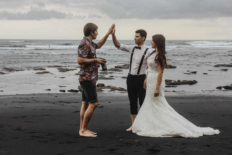 Den richtigen Hochzeitsfotografen finden