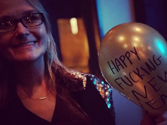 #happyfuckingnewyear