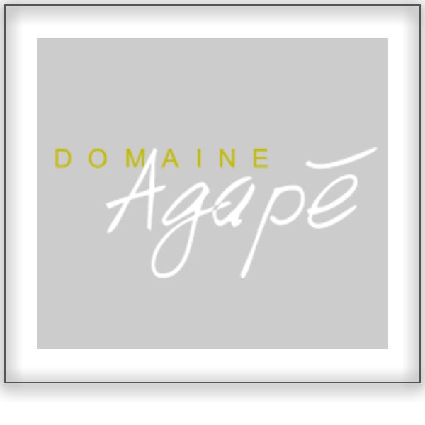 Domaine Agape<a href=/domaine-agape>Alsace, France ➤</a>