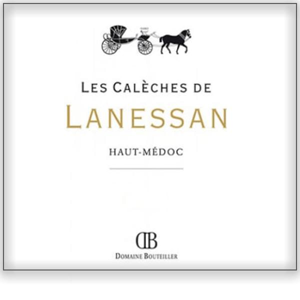 Chateau de Lanessan<a href=/de-lanessan>Bordeaux, France ➤</a>