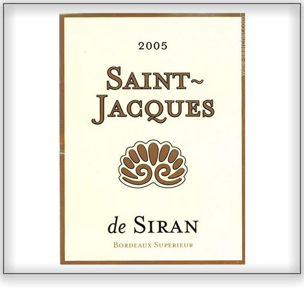 Chateau de Siran<a href=/de-siran>Bordeaux, France ➤</a>