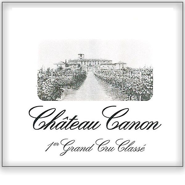 Chateau Canon<a href=/canon>Bordeaux, France ➤</a>