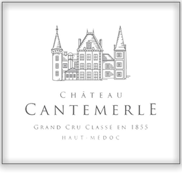 Chateau Cantemerle<a href=/chantemerle>Bordeaux, France ➤</a>