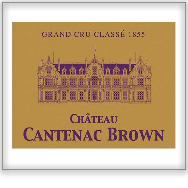 Chateau Cantenac Brown<a href=/cantenac-brown>Bordeaux, France ➤</a>