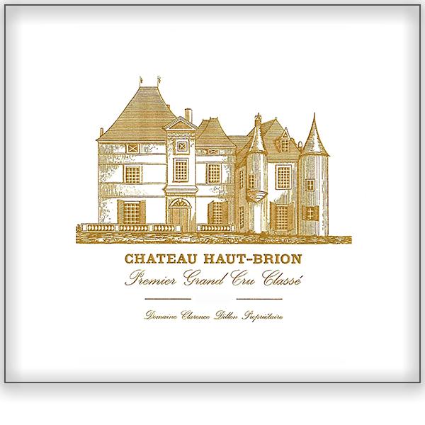 Chateau Haut Brion<a href=/haut-brion>Bordeaux, France ➤</a>