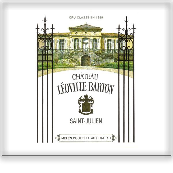 Chateau Leoville Barton<a href=/leoville-barton>Bordeaux, France ➤</a>