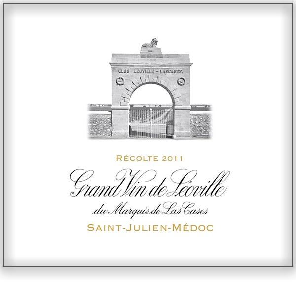Chateau Leoville Las Cases<a href=/leoville-las-cases>Bordeaux, France ➤</a>