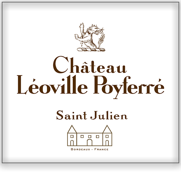 Chateau Leoville Poyferre<a href=/leoville-poyferre>Bordeaux, France ➤</a>